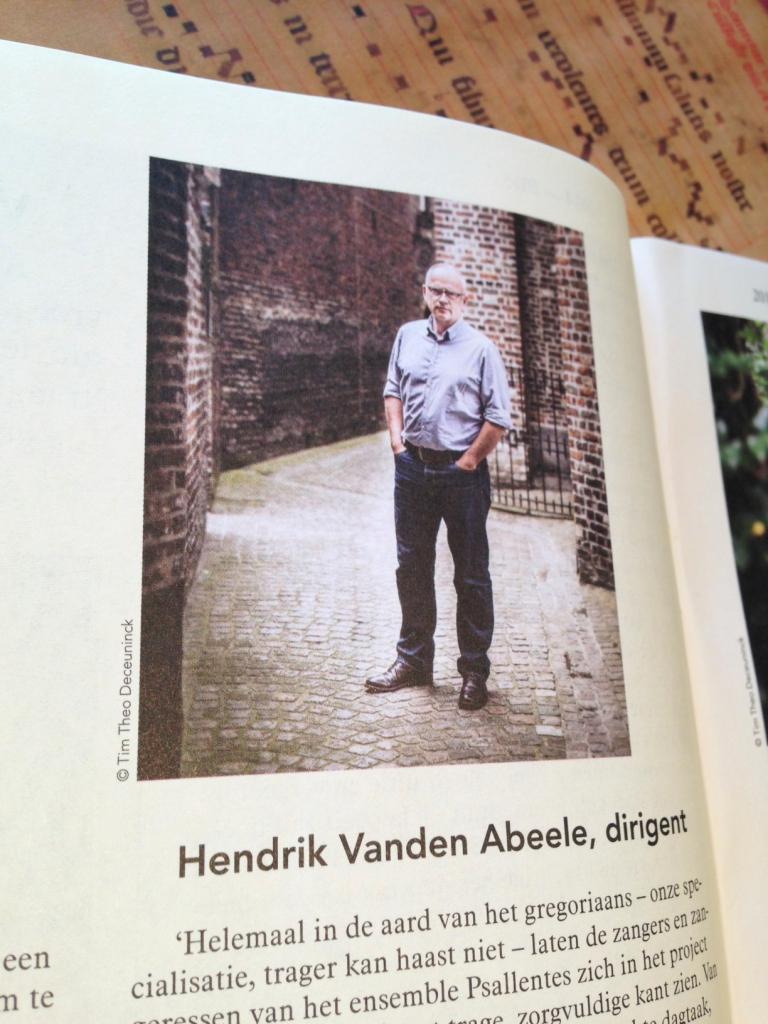 Hendrik Elie Vanden Abeele