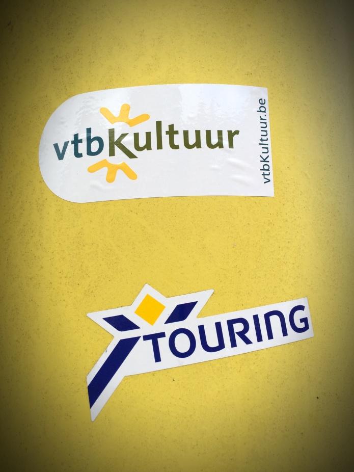 VTB TOURING. Foto Hendrik Elie Vanden Abeele
