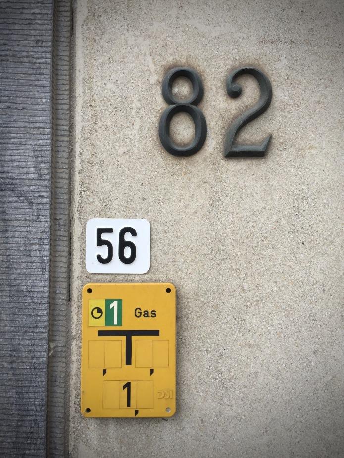 82 of zo. Foto Hendrik Elie Vanden Abeele