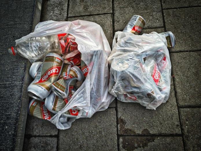 Booz #2 Caratatief drinken. Te Voet in de Stad. Hendrik Vanden Abeele 7 maart 2015 Arthur De Greefstraat Leuven