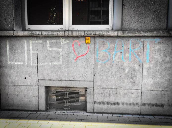 teken-aan-de-wand-74e-leuven-omgeving-minderbroedersstraat-21-augustus-2015-foto-hendrik-elie-vanden-abeele-te-voet-in-de-stad